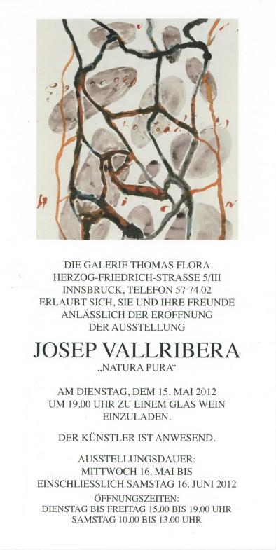 exposición austria vallribera