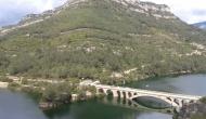 El antiguo camino de La Pobla de Benifassà a LaSénia